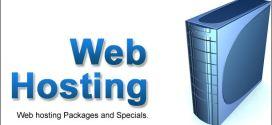ما معنى استضافة الويب Web Hosting - هوست