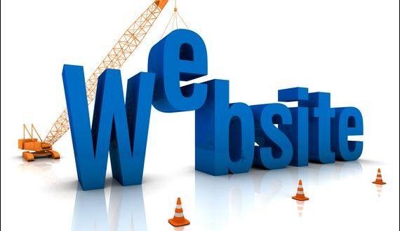 باني المواقع Website Builder, ما هو